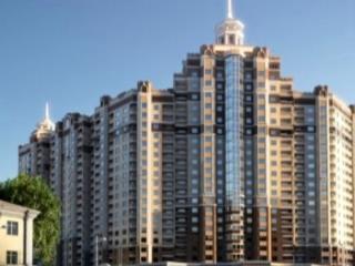 Продажа квартир: 3-комнатная квартира в новостройке, Воронеж, ул. Куколкина, 11, фото 1