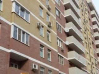 Продажа квартир: 1-комнатная квартира, Краснодар, Артезианская ул., фото 1