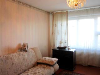 Продажа квартир: 1-комнатная квартира, Иркутская область, Братск, ул. Мира, 51, фото 1