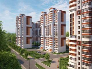 Продажа квартир: 2-комнатная квартира в новостройке, Московская область, Балашиха, Шестая ул., 15, фото 1