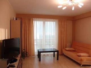 Аренда квартир: 1-комнатная квартира, Московская область, Люберцы, пр-кт Гагарина, 9, фото 1