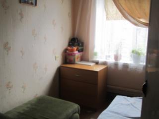 Продажа квартир: 4-комнатная квартира, Нижний Новгород, ул. Адмирала Васюнина, 12\2, фото 1