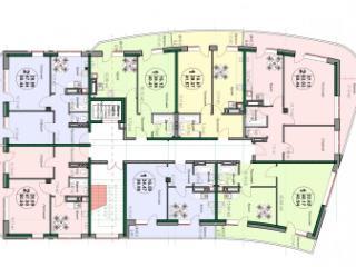 Продажа квартир: 1-комнатная квартира, Краснодарский край, Горячий Ключ, ул. Ленина, 182 а, фото 1