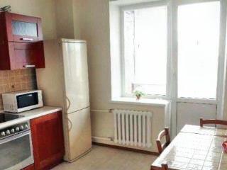 Снять квартиру по адресу: Москва ул Домодедовская 3