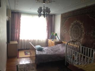 Продажа квартир: 4-комнатная квартира, Краснодар, Гаражная ул., 1, фото 1