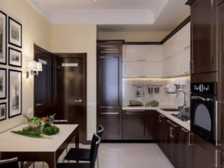 Продажа квартир: 3-комнатная квартира, Краснодарский край, Сочи, ул. Горького, фото 1