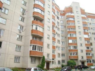 Продажа квартир: 1-комнатная квартира, Воронеж, ул. Домостроителей, 14А, фото 1