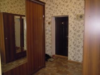 Продажа квартир: 1-комнатная квартира, Красноярский край, Дивногорск, Саянская ул., 1, фото 1