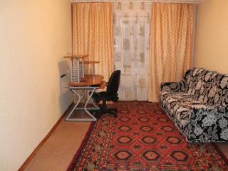Продажа квартир: 1-комнатная квартира, Кемерово, Октябрьский пр-кт, 40, фото 1