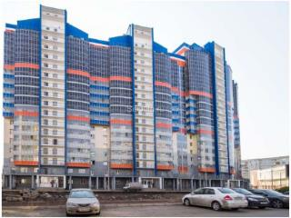 Продажа квартир: 1-комнатная квартира в новостройке, Красноярск, ул. Карамзина, 23, фото 1