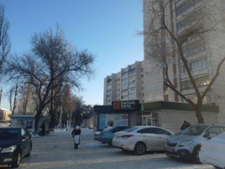 Продажа квартир: 1-комнатная квартира, Воронеж, ул. Димитрова, 70, фото 1