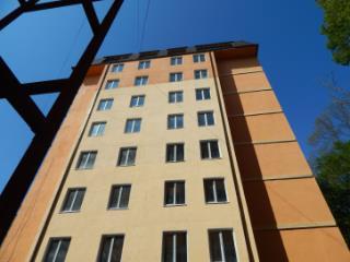 Продажа квартир: 1-комнатная квартира, Краснодарский край, Сочи, Лесная ул., фото 1
