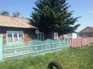 Купить дом/коттедж по адресу: Красноярск г ул 9 Мая 14