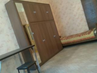 Продажа квартир: 1-комнатная квартира, Иркутская область, Иркутск, ул. Железнодорожная 4-я, 4, фото 1