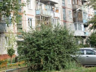Продажа квартир: 1-комнатная квартира, Омск, Юбилейная ул., 6, фото 1