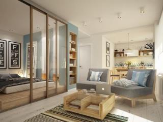 Продажа квартир: 1-комнатная квартира, Краснодарский край, Сочи, ул. Чайковского, 2, фото 1