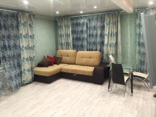 Аренда квартир: 1-комнатная квартира, Ростов-на-Дону, пр-кт Королева, 25, фото 1