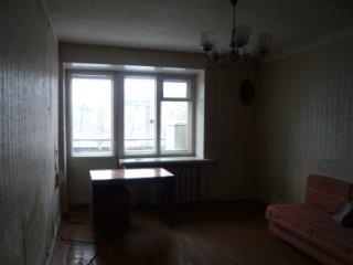 Продажа квартир: 1-комнатная квартира, Киров, Московская ул., фото 1