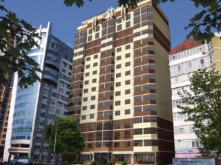 Продажа квартир: 2-комнатная квартира в новостройке, Краснодар, Московская ул., 61, фото 1