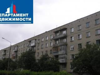 Продажа квартир: 2-комнатная квартира, Калужская область, Обнинск, ул. Ляшенко, 4, фото 1