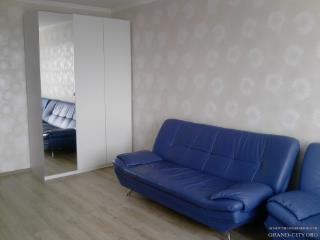 Продажа квартир: 1-комнатная квартира, Московская область, Пушкино, 1-я Серебрянская ул., 21, фото 1