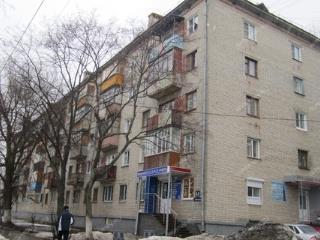 Продажа квартир: 2-комнатная квартира, Нижний Новгород, Молодежный пр-кт, 44, фото 1