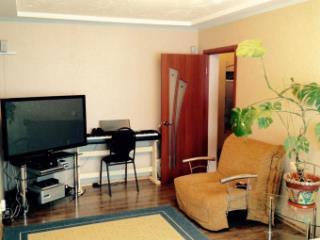 Продажа квартир: 3-комнатная квартира, Краснодар, Сормовская ул., фото 1