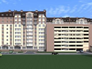Купить квартиру по адресу: Нальчик г ул Эльбрусская