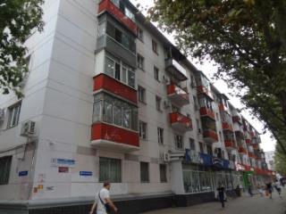 Продажа квартир: 1-комнатная квартира, Краснодар, Ставропольская ул., 97, фото 1