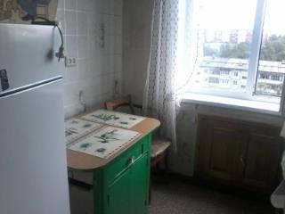 Продажа квартир: 1-комнатная квартира, Кемерово, пр-кт Химиков, 19, фото 1
