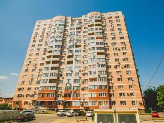 Продажа квартир: 1-комнатная квартира, Краснодар, Промышленная ул., фото 1