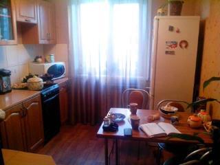 Продажа квартир: 3-комнатная квартира, Красноярск, пр-кт Металлургов, 55, фото 1