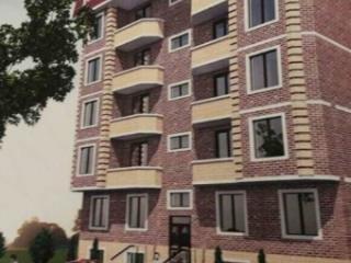 Продажа квартир: 1-комнатная квартира в новостройке, Махачкала, пр-кт Амет-хан Султана, фото 1