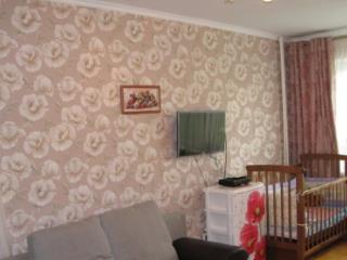 Продажа квартир: 1-комнатная квартира, Калуга, ул. Салтыкова-Щедрина, 54, фото 1