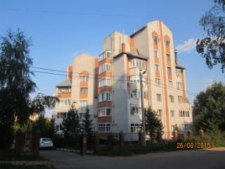 Продажа квартир: 5-комнатная квартира, Иваново, ул. Водопроводная 2-я, 2, фото 1