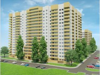 Продажа квартир: 3-комнатная квартира, Ростов-на-Дону, ул. Жмайлова, 4е, фото 1