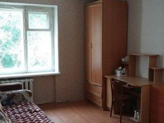 Продажа квартир: 1-комнатная квартира, Чебоксары, ул. Космонавта А.Г.Николаева, 42, фото 1