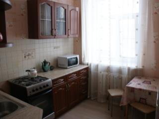 Аренда квартир: 2-комнатная квартира, Вологда, Пушкинская ул., 43, фото 1