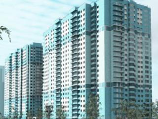 Продажа квартир: 1-комнатная квартира в новостройке, Санкт-Петербург, п. Парголово, Ольгинская дор., участок 7к1, фото 1