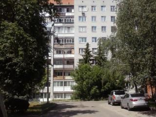 Продажа квартир: 1-комнатная квартира, Брянск, Октябрьская ул., 103, фото 1