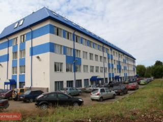 Продажа офиса Казань, ул. Клары Цеткин, фото 1