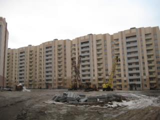 Продажа квартир: 1-комнатная квартира в новостройке, Саратов, пл. Им Орджоникидзе Г.К., 6, фото 1