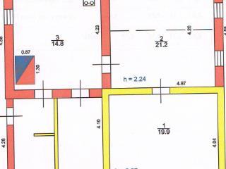 Купить дом/коттедж по адресу: Республика Мордовия Старошайговский р-н Мельцаны с ул Пролетарская