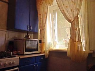 Продажа квартир: 1-комнатная квартира, Иркутск, ул. Карла Либкнехта, фото 1
