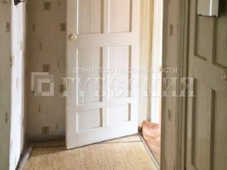 Продажа квартир: 3-комнатная квартира, Томск, пр-кт Кирова, 46, фото 1