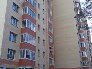 Продажа квартир: 3-комнатная квартира, Ярославль, Клубная ул., 25к2, фото 1