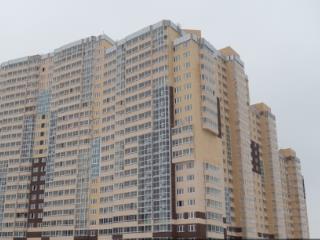 Продажа квартир: 1-комнатная квартира, Московская область, Одинцово, Северная ул., 5, фото 1