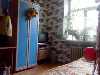 Купить комнату по адресу: Пермь г ул Лебедева 16