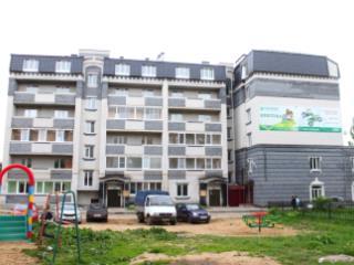 Продажа квартир: 3-комнатная квартира в новостройке, Владимирская область, Александров, Военная ул., 7, фото 1