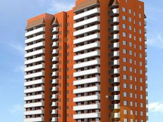 Продажа квартир: 1-комнатная квартира в новостройке, Ростов-на-Дону, ул. Штахановского, 16, фото 1